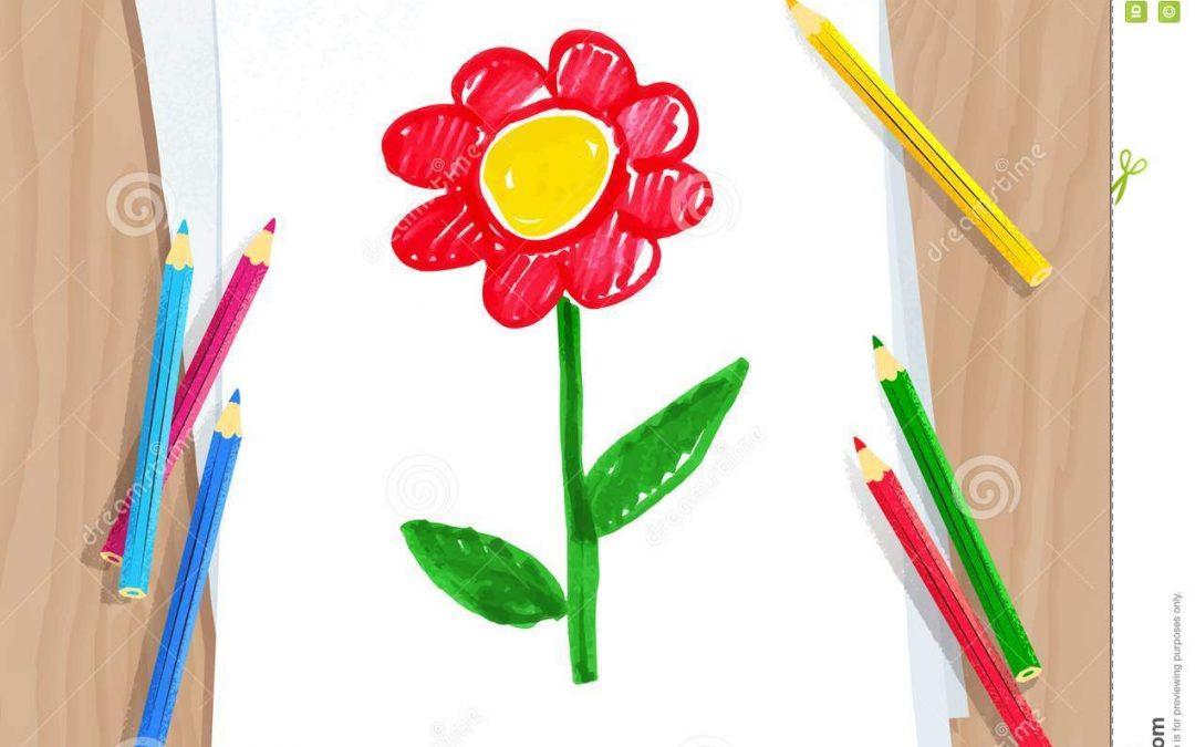 L'histoire du petit garçon : l'éducation et la créativité.
