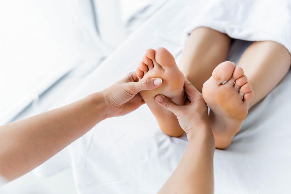 La réflexologie, un gage d'or pour votre corps et votre esprit!