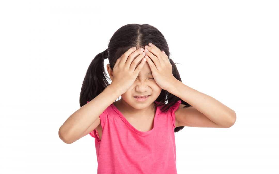 Les jouets stressants : les bannir ou non?
