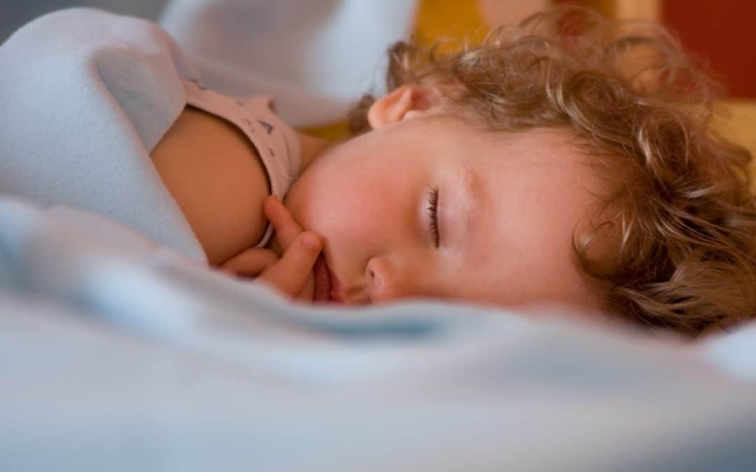 Aller au lit sans cris ni larmes